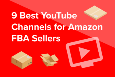 YouTube channels for Amazon FBA