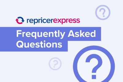 RepricerExpress FAQ